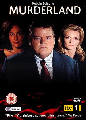 Murderland Online DVD Rental