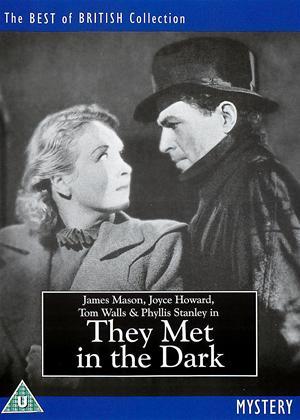 They Met in the Dark Online DVD Rental
