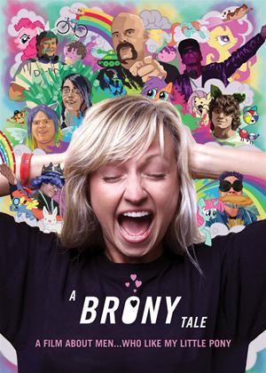 Rent A Brony Tale Online DVD Rental