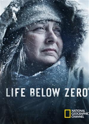 Rent Life Below Zero: Series 2 Online DVD Rental