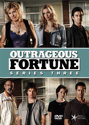 Outrageous Fortune: Series 3 Online DVD Rental