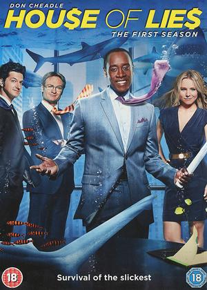 Rent House of Lies: Series 1 Online DVD Rental