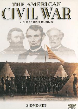 Rent The American Civil War Online DVD Rental