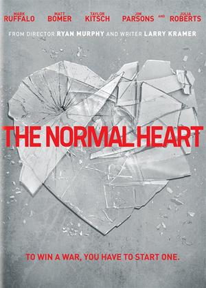 The Normal Heart Online DVD Rental