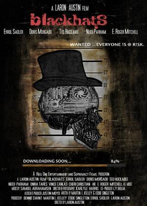 Blackhats Online DVD Rental