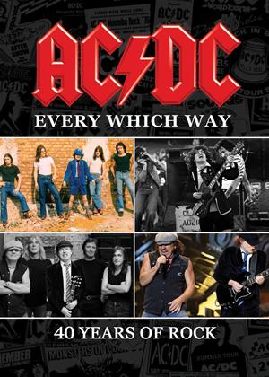 Rent AC/DC: Every Which Way Online DVD Rental