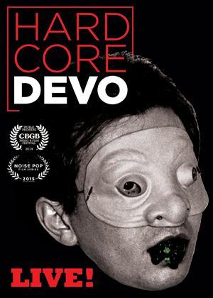 Devo: Hardcore Live Online DVD Rental