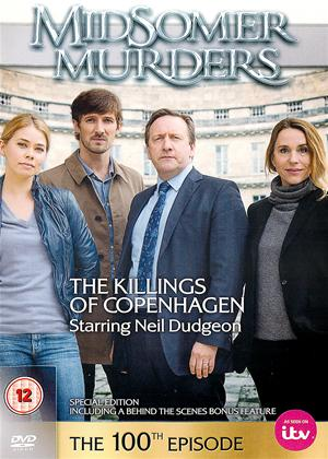 Rent Midsomer Murders: Series 16: The Killings of Copenhagen Online DVD Rental