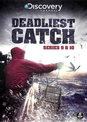 Deadliest Catch: Series 10 Online DVD Rental