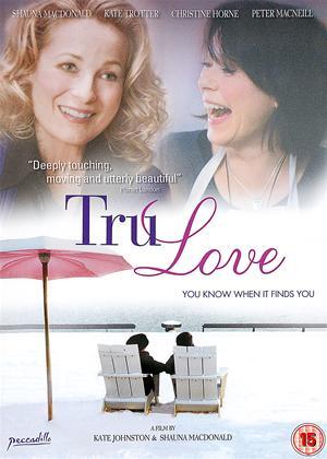Tru Love Online DVD Rental