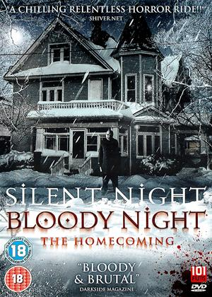 Rent Silent Night, Bloody Night: The Homecoming Online DVD Rental
