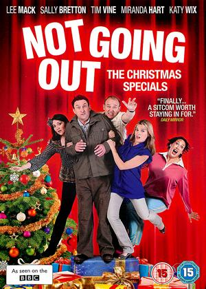 Not Going Out: The Christmas Specials Online DVD Rental