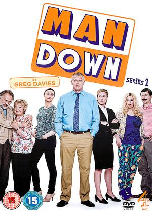Rent Man Down: Series 1 Online DVD Rental