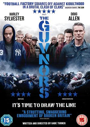 The Guvnors Online DVD Rental