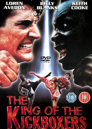 The King of the Kickboxers Online DVD Rental