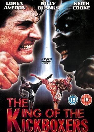 Rent The King of the Kickboxers Online DVD Rental