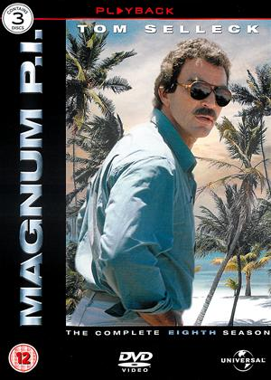 Rent Magnum P.I.: Series 8 Online DVD Rental