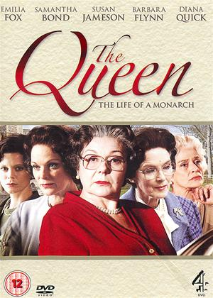 The Queen: The Complete Series Online DVD Rental