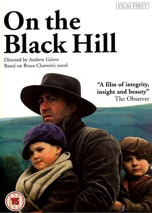 On the Black Hill Online DVD Rental