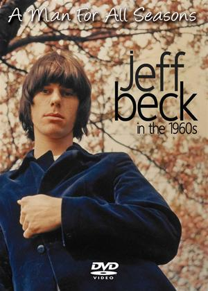 Rent Jeff Beck: A Man for All Seasons Online DVD Rental