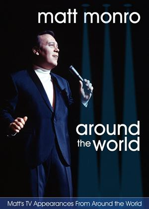 Matt Monro: Around the World Online DVD Rental