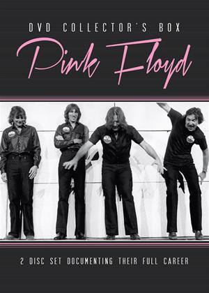 Pink Floyd: Collector's Box Online DVD Rental