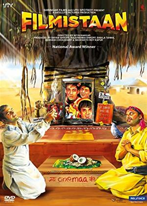 Rent Filmistaan Online DVD Rental