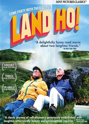 Rent Land Ho! Online DVD Rental