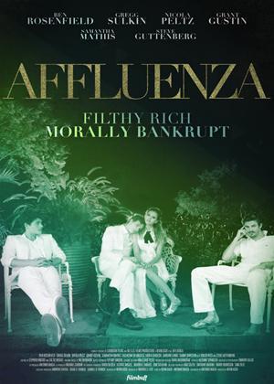 Affluenza Online DVD Rental