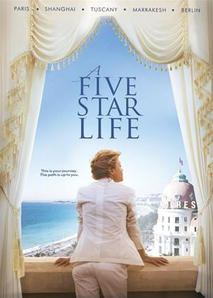 A Five Star Life Online DVD Rental