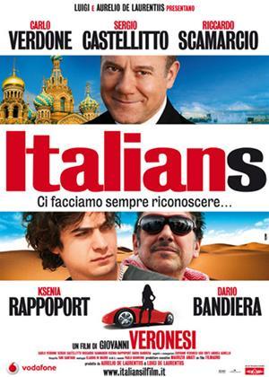 Italians Online DVD Rental