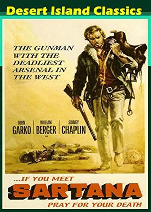If You Meet Sartana Pray for Your Death Online DVD Rental