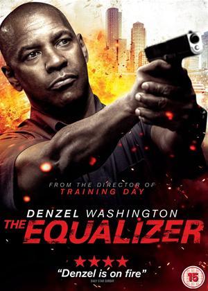 The Equalizer Online DVD Rental