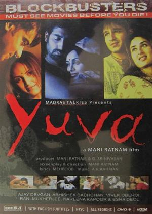 Rent Yuva Online DVD Rental