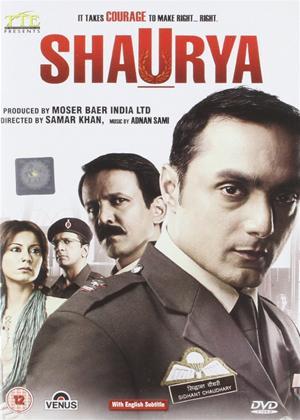 Shaurya Online DVD Rental