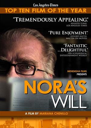 Nora's Will Online DVD Rental