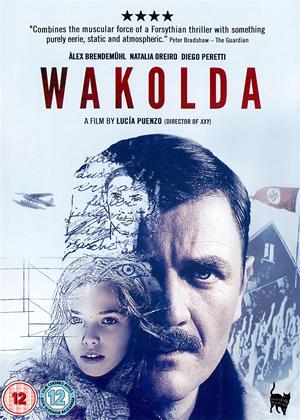 Rent The German Doctor (aka Wakolda) Online DVD Rental