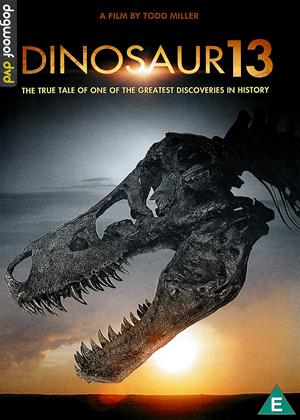 Dinosaur 13 Online DVD Rental