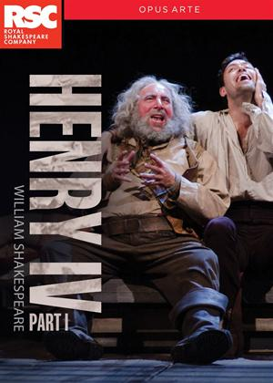 Royal Shakespeare Company: Henry IV: Part I Online DVD Rental