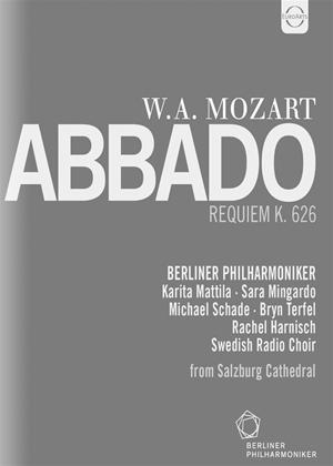 Rent Requiem: Karajan Memorial Concert Online DVD Rental