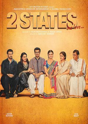 2 States Online DVD Rental