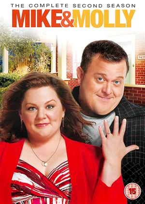 Mike and Molly: Series 2 Online DVD Rental