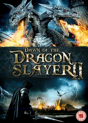 Dawn of the Dragonslayer 2 Online DVD Rental