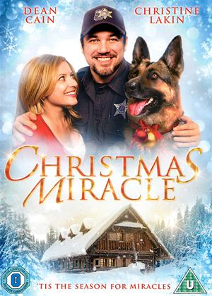 Christmas Miracle Online DVD Rental