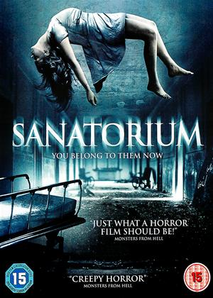 Rent Sanatorium Online DVD Rental