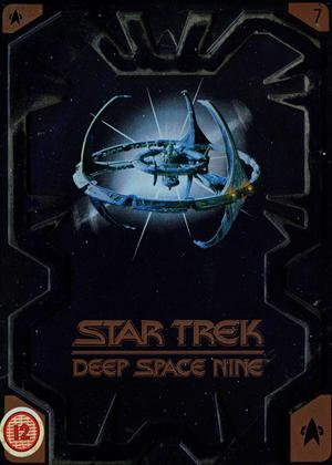 Rent Star Trek: Deep Space Nine: Series 7 Online DVD Rental