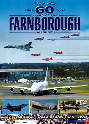 Celebrating 60 Years of the Farnborough Airshow Online DVD Rental