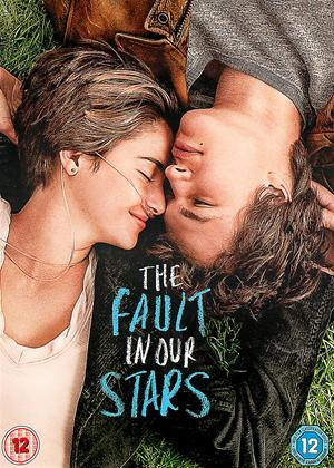 The Fault in Our Stars Online DVD Rental