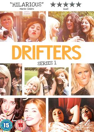 Rent Drifters: Series 1 Online DVD Rental