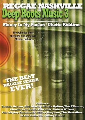Rent Reggae Nashville: Deep Roots Music 3 Online DVD Rental